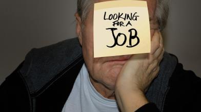 Stati Uniti: effetto coronavirus, record sussidi disoccupazione