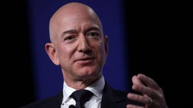 Jeff Bezos: chi è l'uomo più ricco del mondo