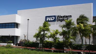 Western Digital cerca la fusione con Kioxia, deal da $20 miliardi