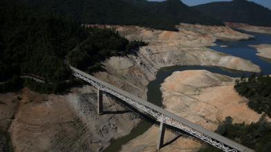 Wall Street: 4 azioni dove investire con siccità in California