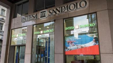 Guardare al settore bancario italiano con Intesa Sanpaolo