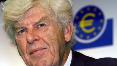 Wim Duisenberg chi era il primo Governatore della BCE