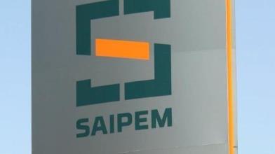 Saipem: ricavi -25% nel primo trimestre, target 2021 incerto