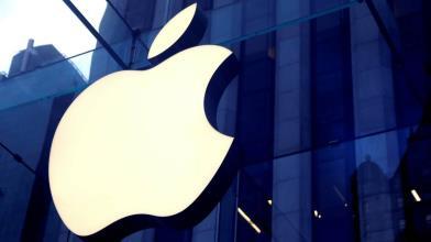 Apple: trimestrale da record ma le azioni crollano in Borsa