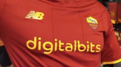 Zytara: chi è, cosa fa e di cosa si occupa nuovo sponsor AS Roma