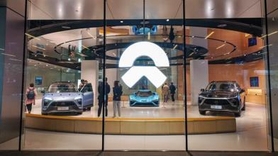 NIO: origini, storia e sviluppi dell'auto elettrica cinese