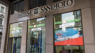 Piazza Affari: 4 ragioni per comprare le azioni Intesa Sanpaolo