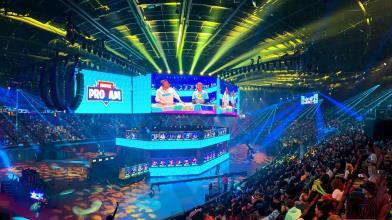 Il settore degli eSports continua a crescere