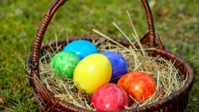 Buona Pasqua 2021 a tutti i lettori di investire.biz