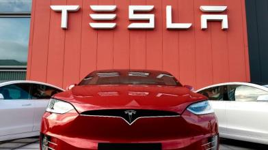 Tesla: ottimismo sulla consegna di auto e le azioni ripartono