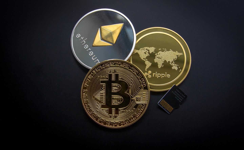 rubinetto doro bitcoin