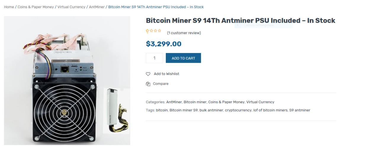 utilizzare minatore bitcoin per litecoin