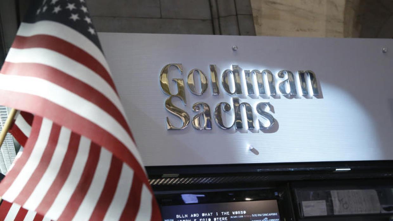 Goldman Sachs ha creato il suo team di trading su criptovalute