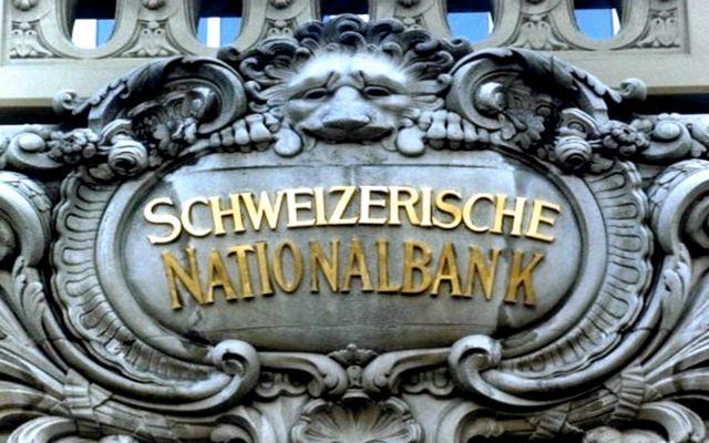quotazione banca nazionale svizzera)