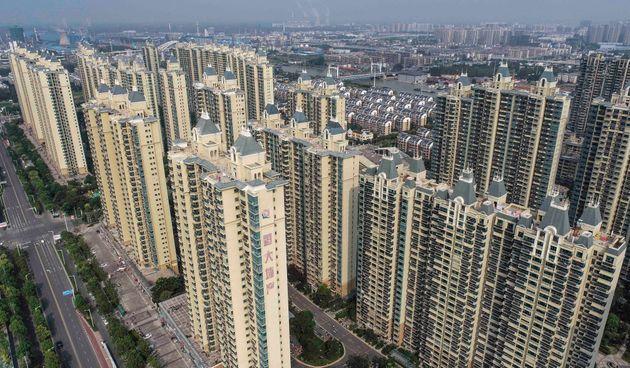 Cina: con Evergrande trema tutto il settore immobiliare