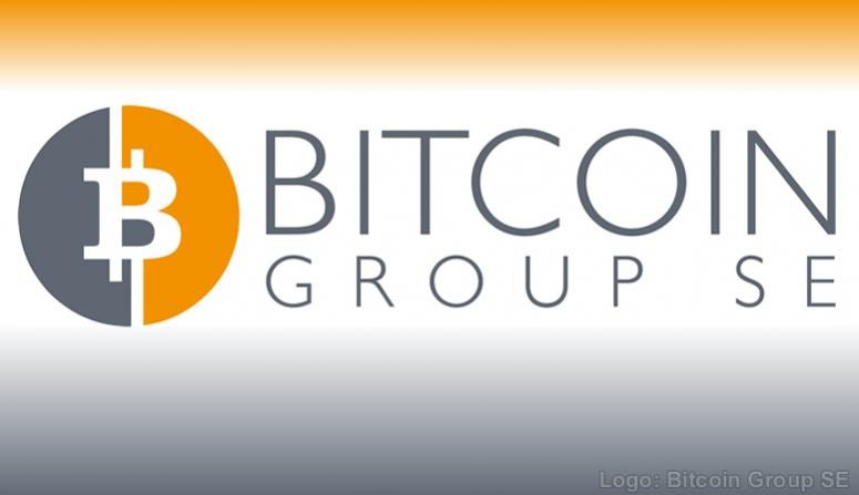 gruppo bitcoin prezzo delle azioni
