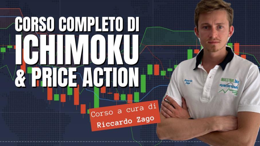 Corso Completo Ichimoku & Price Action