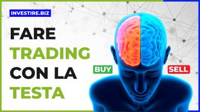 La psicologia è la chiave del successo nel trading