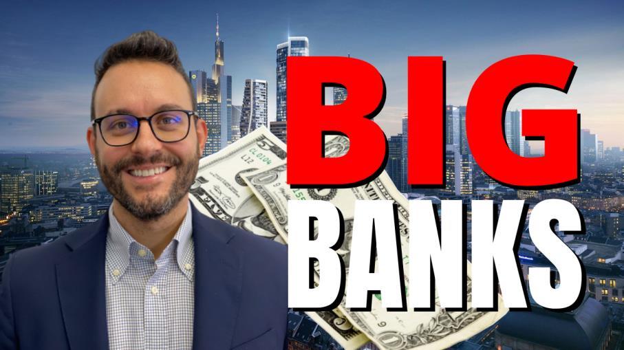Fare soldi come le Big Banks - il COT Report
