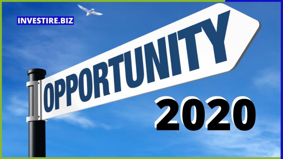 Opportunity 2020: investire ai tempi del CoronaVirus