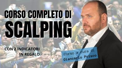 Corso Completo di Scalping