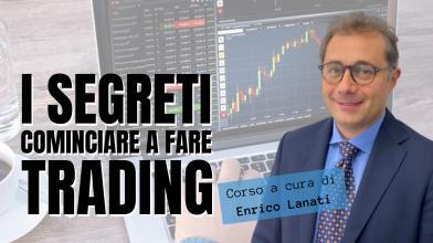 I segreti per Cominciare a fare Trading