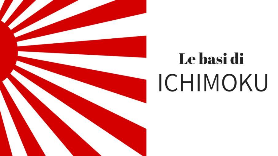 Le basi di ICHIMOKU