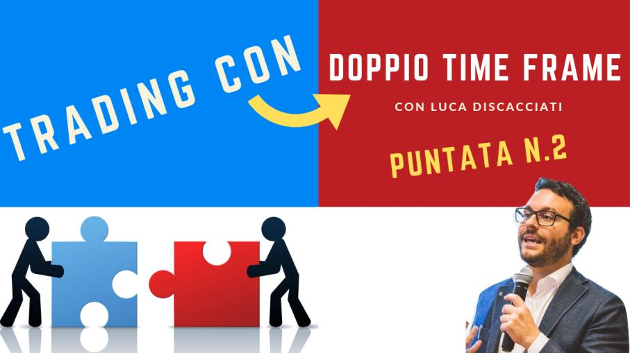 Trading con Doppio Timeframe (lungo, medio e breve termine)