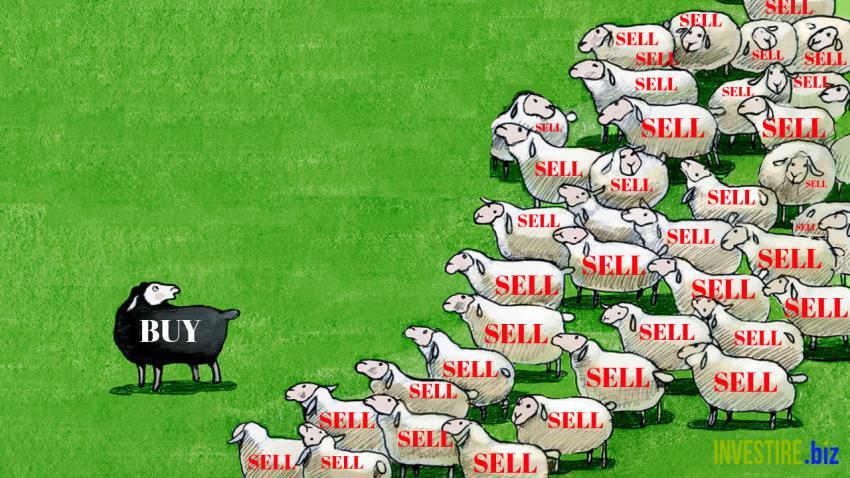 Sentiment Trading: Guadagnare facendo il contrario - LEZ 3