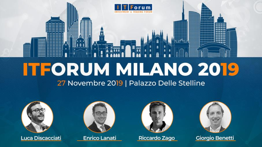 ITForum Milano 2019