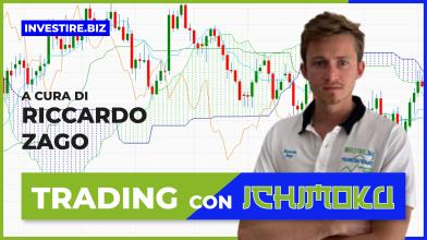 Trading con Ichimoku + Price Action