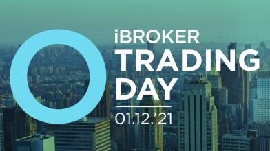 iBroker Trading Day