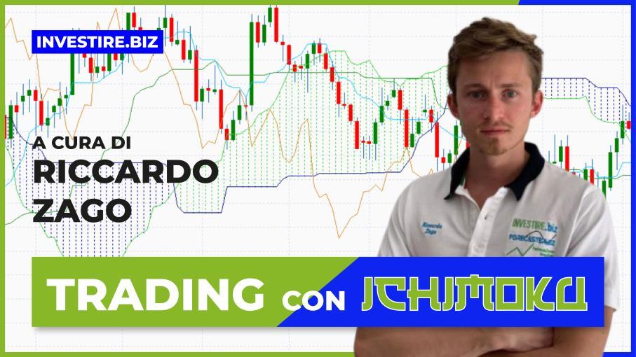Sessioni di Trading con Ichimoku + Price Action