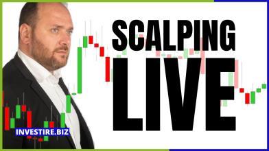 Scalping LIVE con Giancarlo Prisco