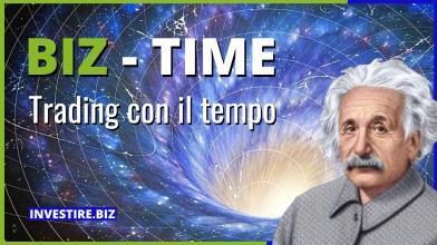 Biz TIME (indicatore per cTrader) - licenza semestrale o annuale